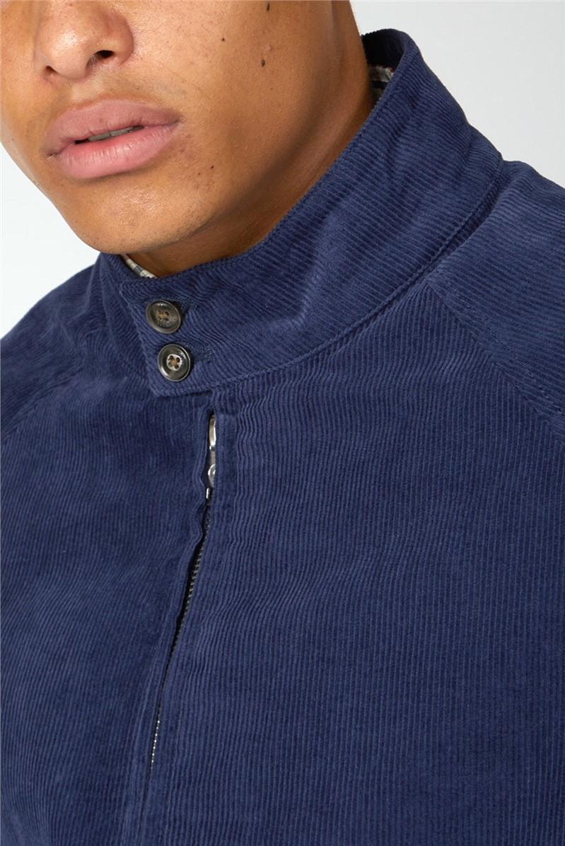 Cord Harrington Jacket