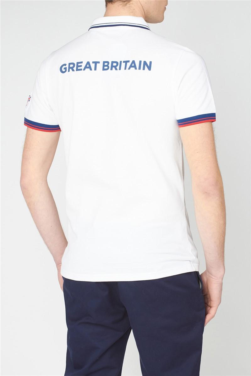 Team GB Signature Polo