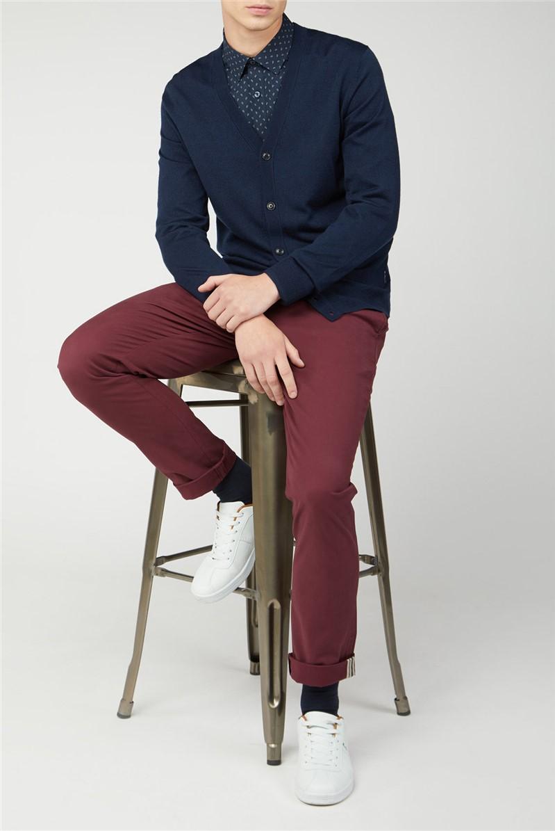 Micro Paisley Shirt