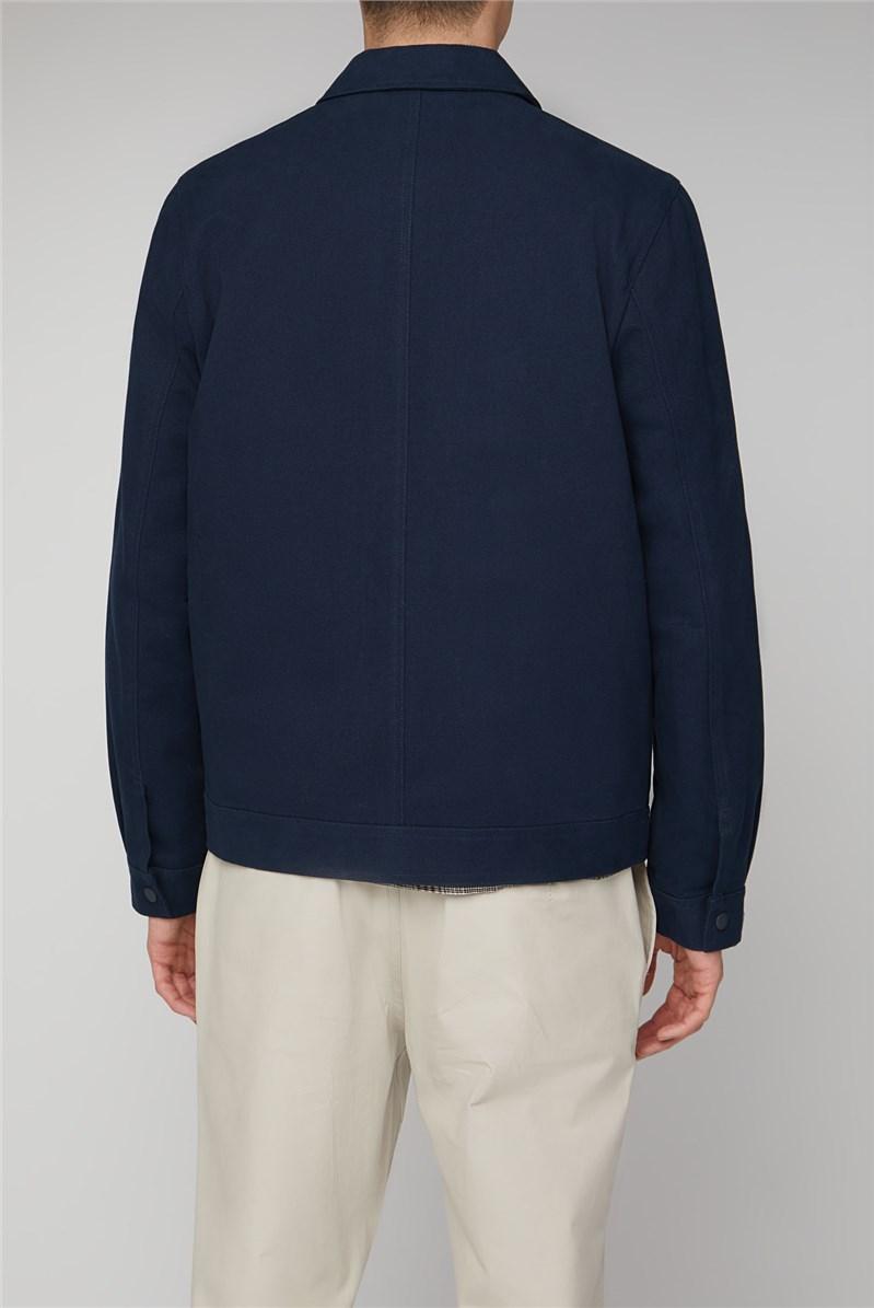 Canvas Worker Jacket
