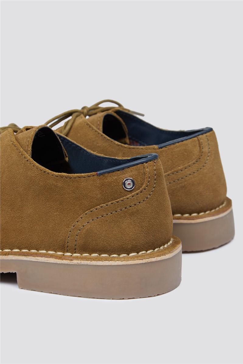 Lawson Low Desert Boot
