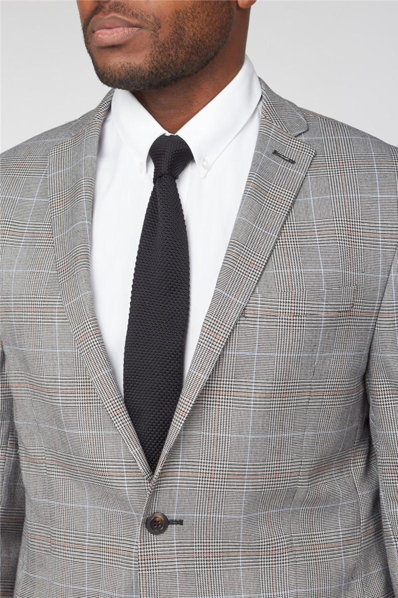 Heritage Check Slim Fit Suit
