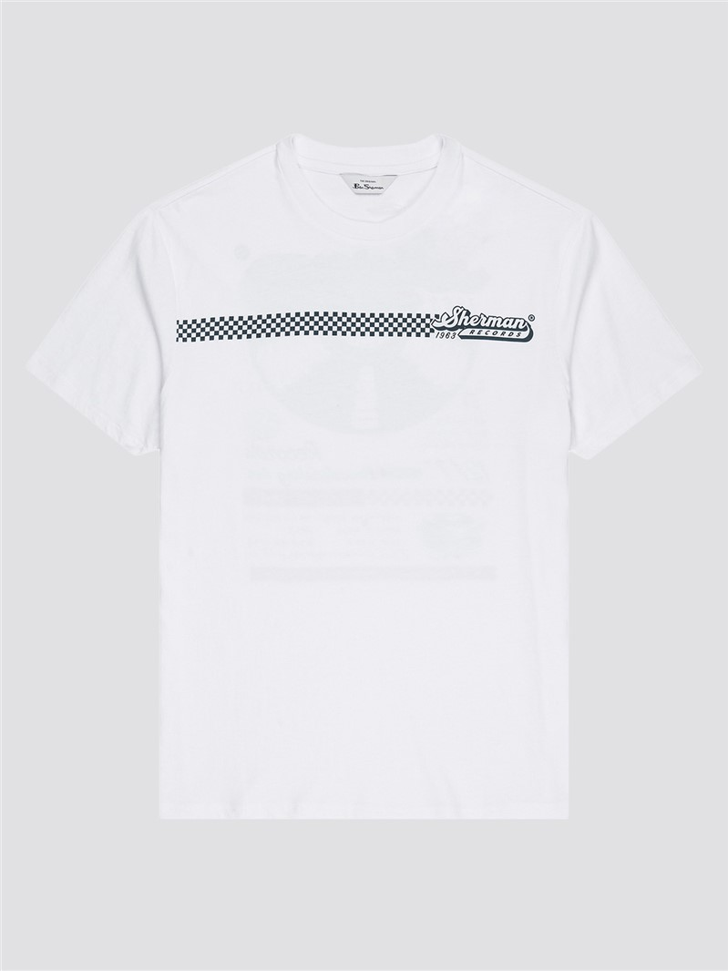 The Record Store Tee