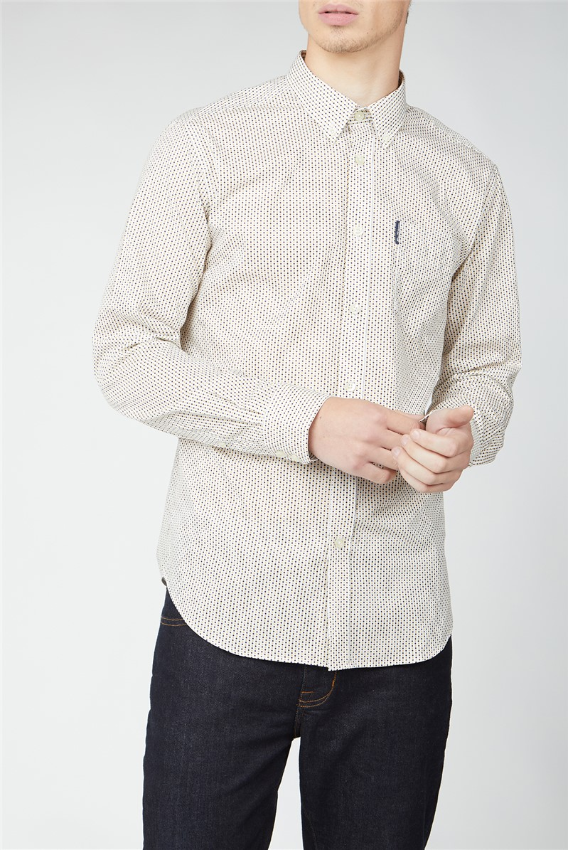 Duo Spot Shirt