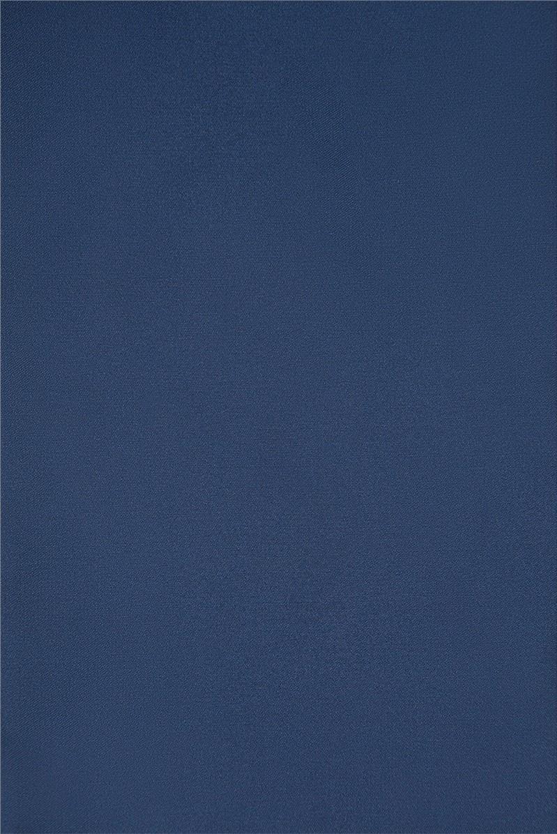 Navy Cravat