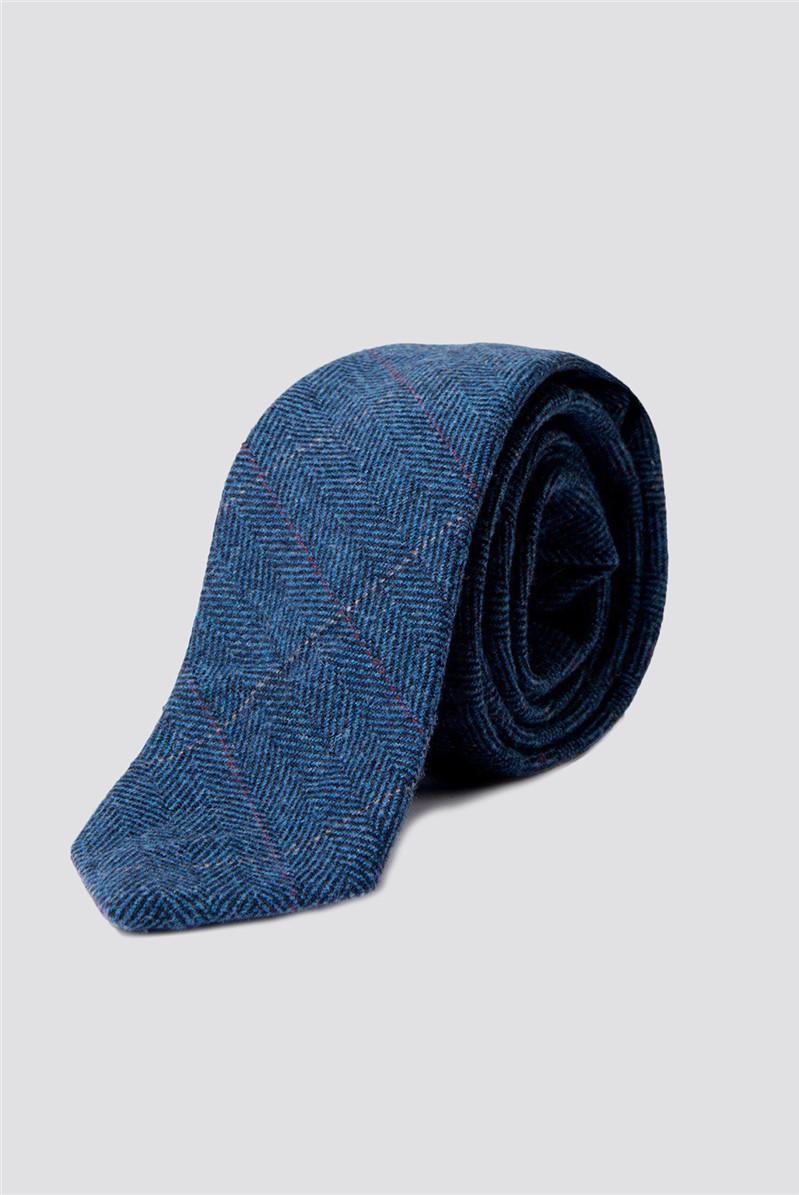 Dion Blue Tie