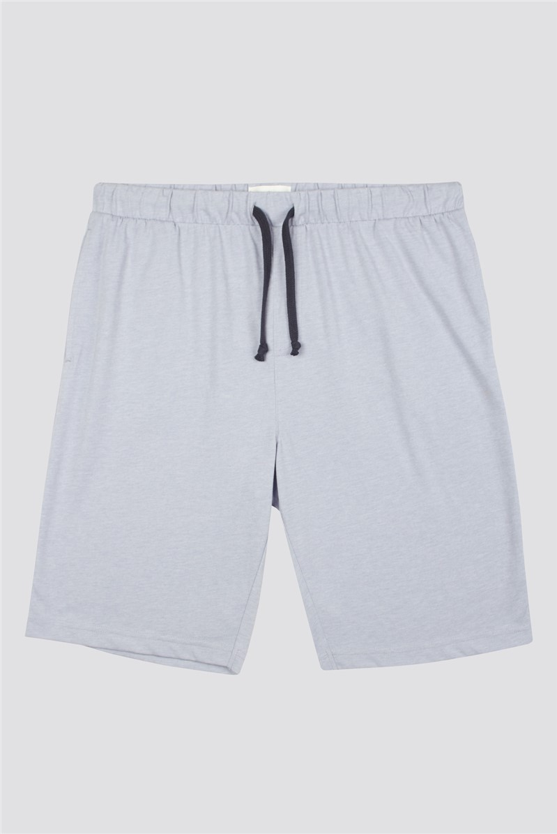 Jersey Drawcord Lounge Short