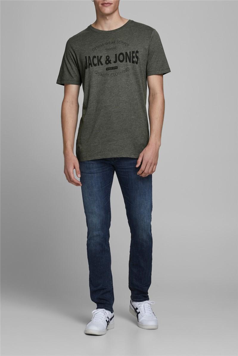 Green Graphic T-Shirt