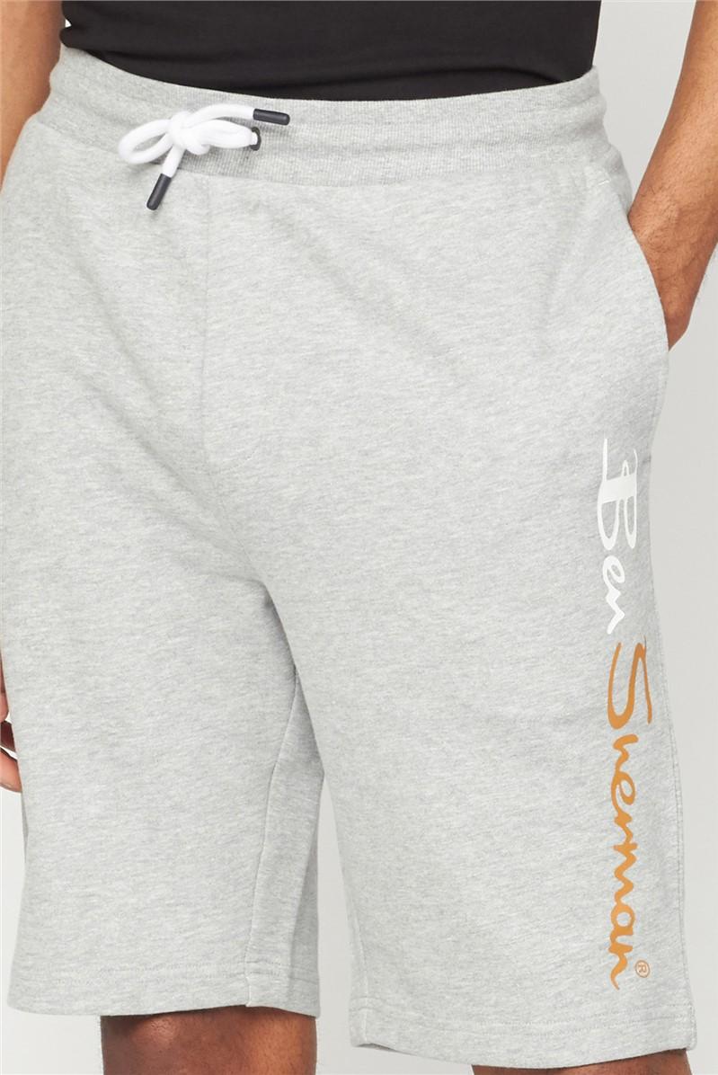 Logo Jogger Short