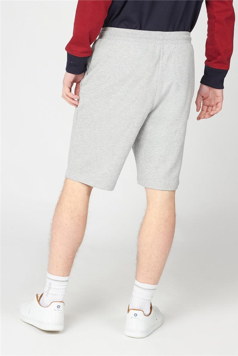 Target Logo Jersey Shorts