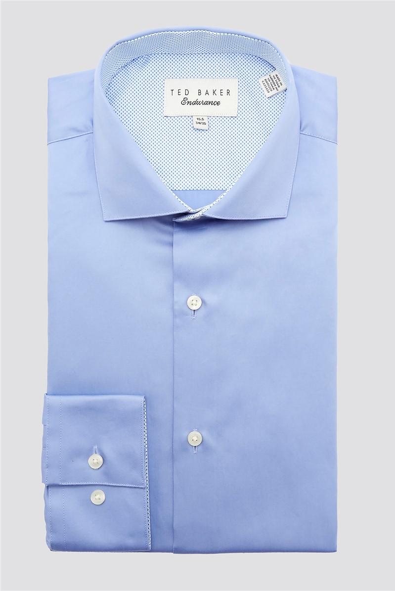Blue Endurance Shirt