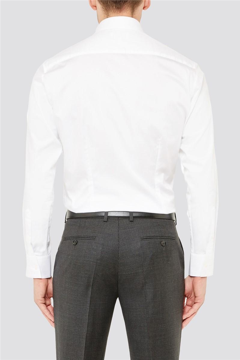 White Endurance Shirt