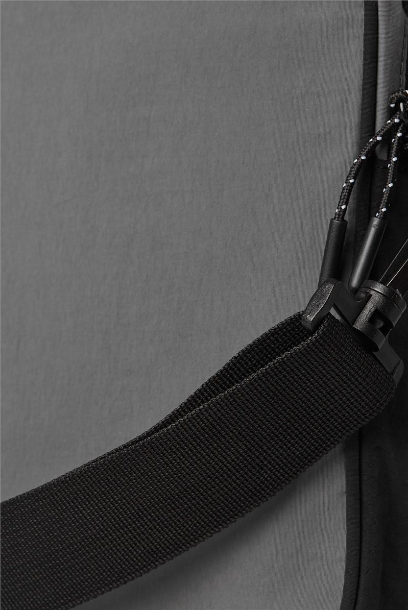 Black Gordon Sling Bag