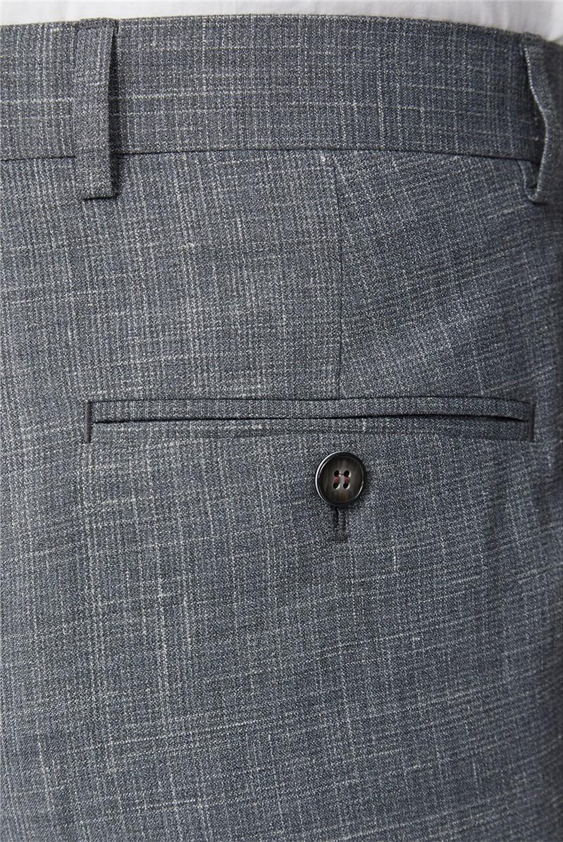 Gibson Grey Textured Suit