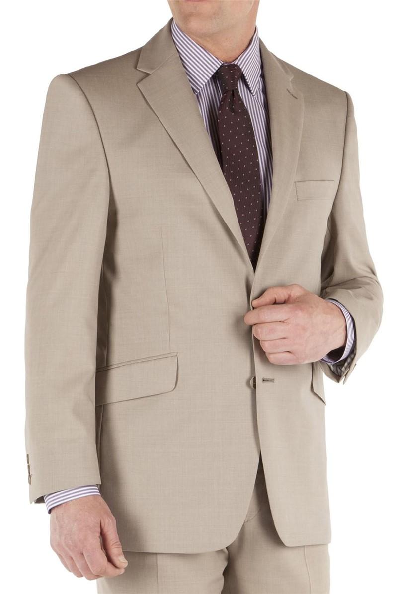 Stone Regular Fit Jacket