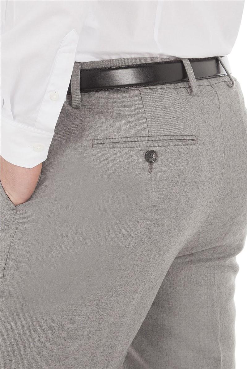 Flannel trouser