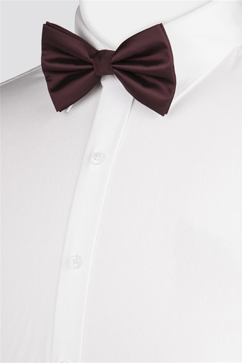 Wine Bow Tie