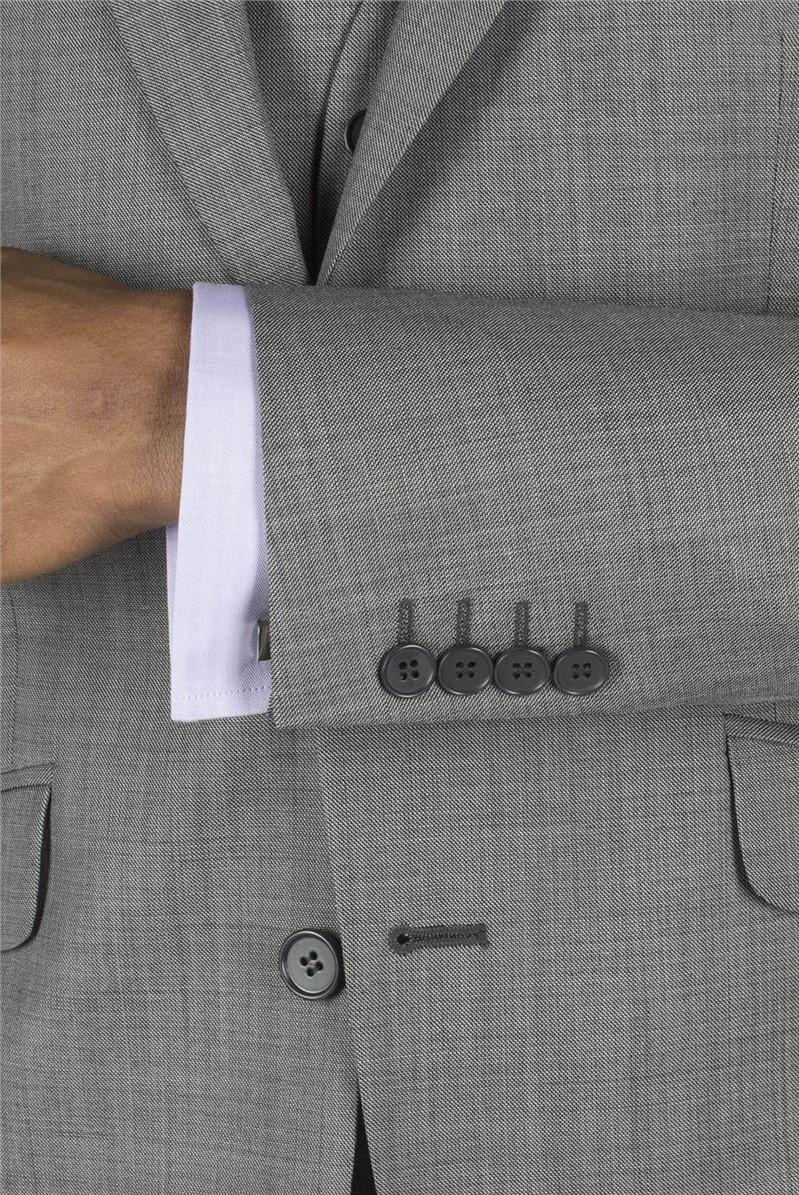 Grey Pick N Pick Suit