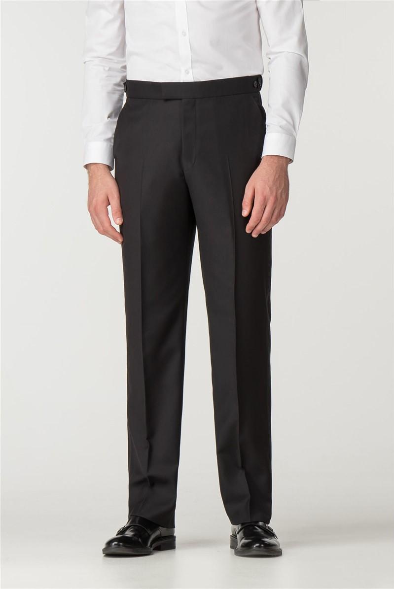 Black Dresswear Trousers