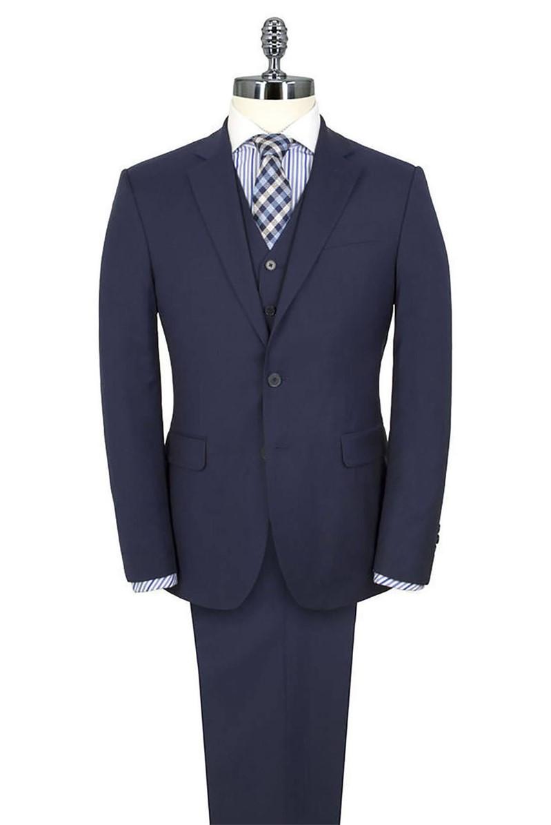 Stvdio Blue Ivy League Suit