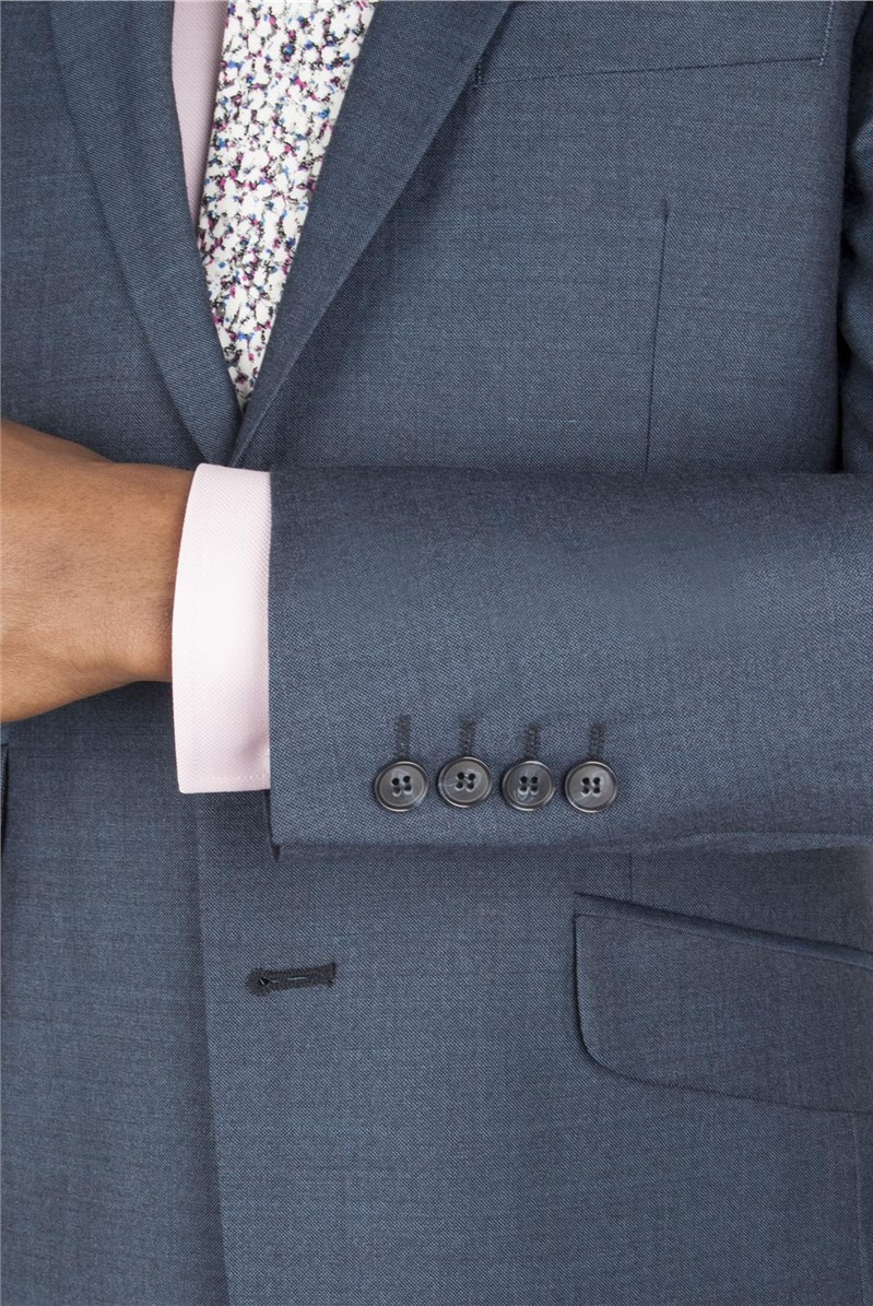 Airforce Tailored Fit Jaspe Suit