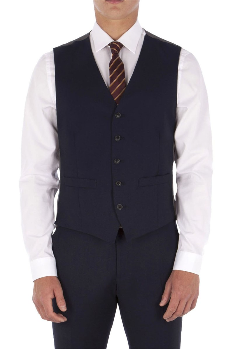 Black Grape Tonic Waistcoat
