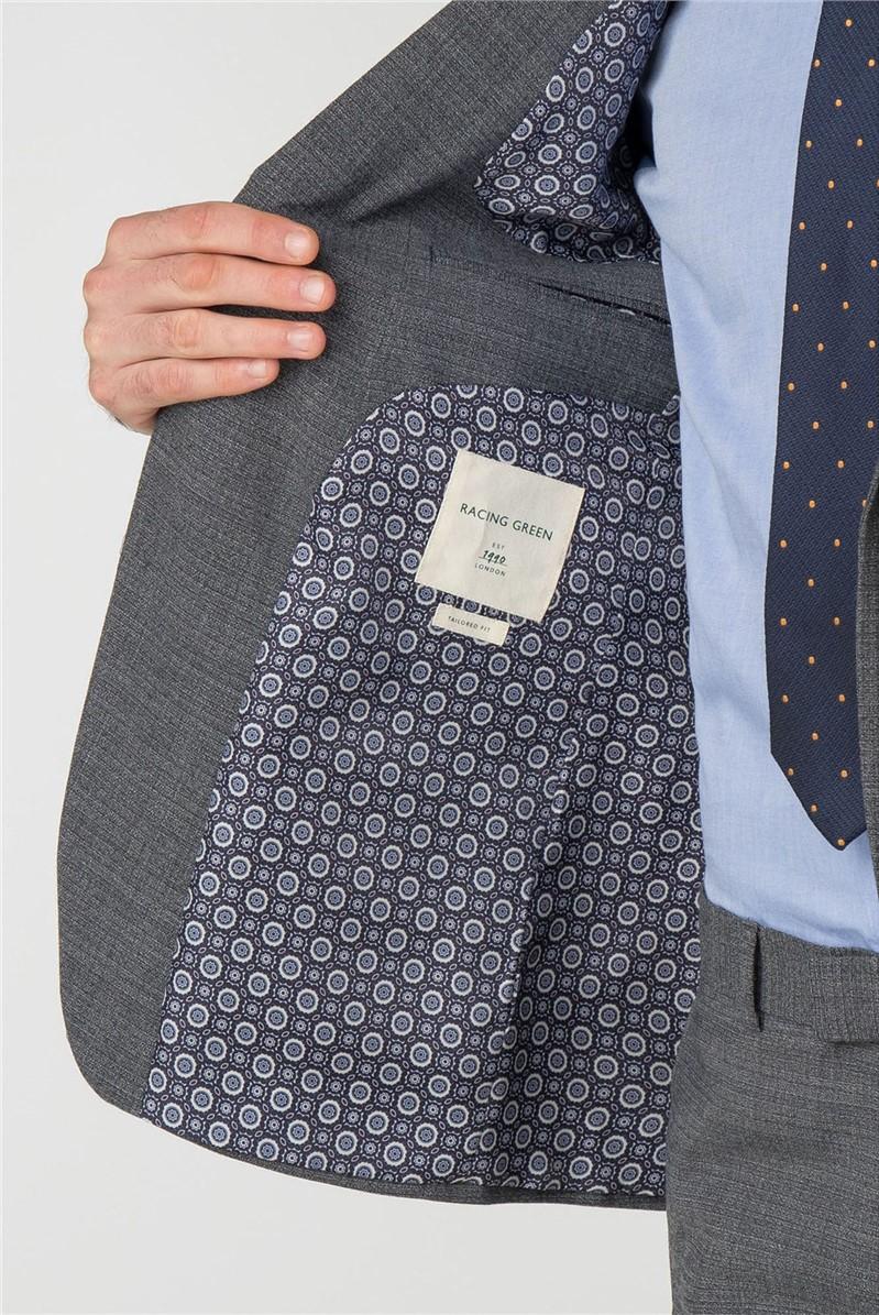Charcoal Jaspe Trouser