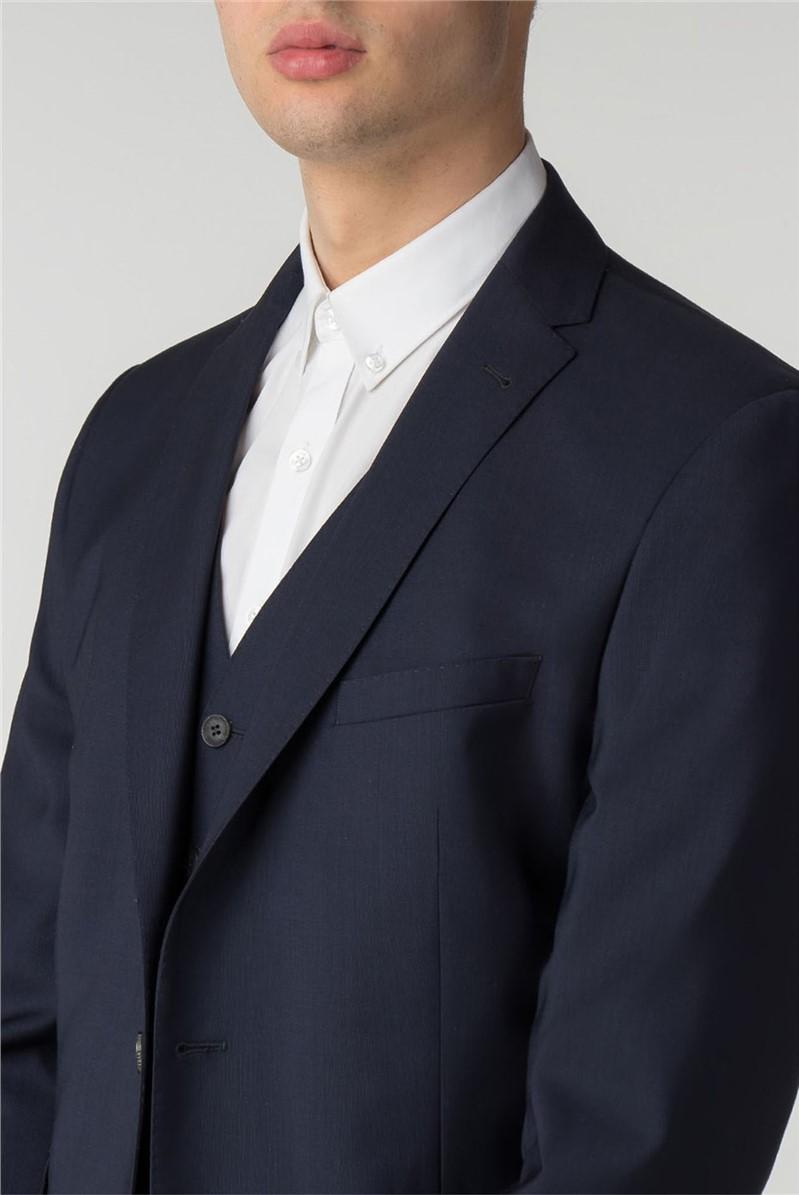 Blue Depths Tonic Camden Fit Suit