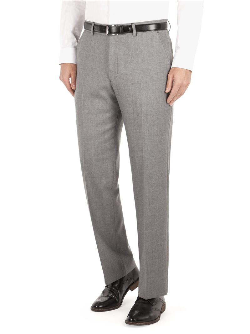 Light Grey Trouser