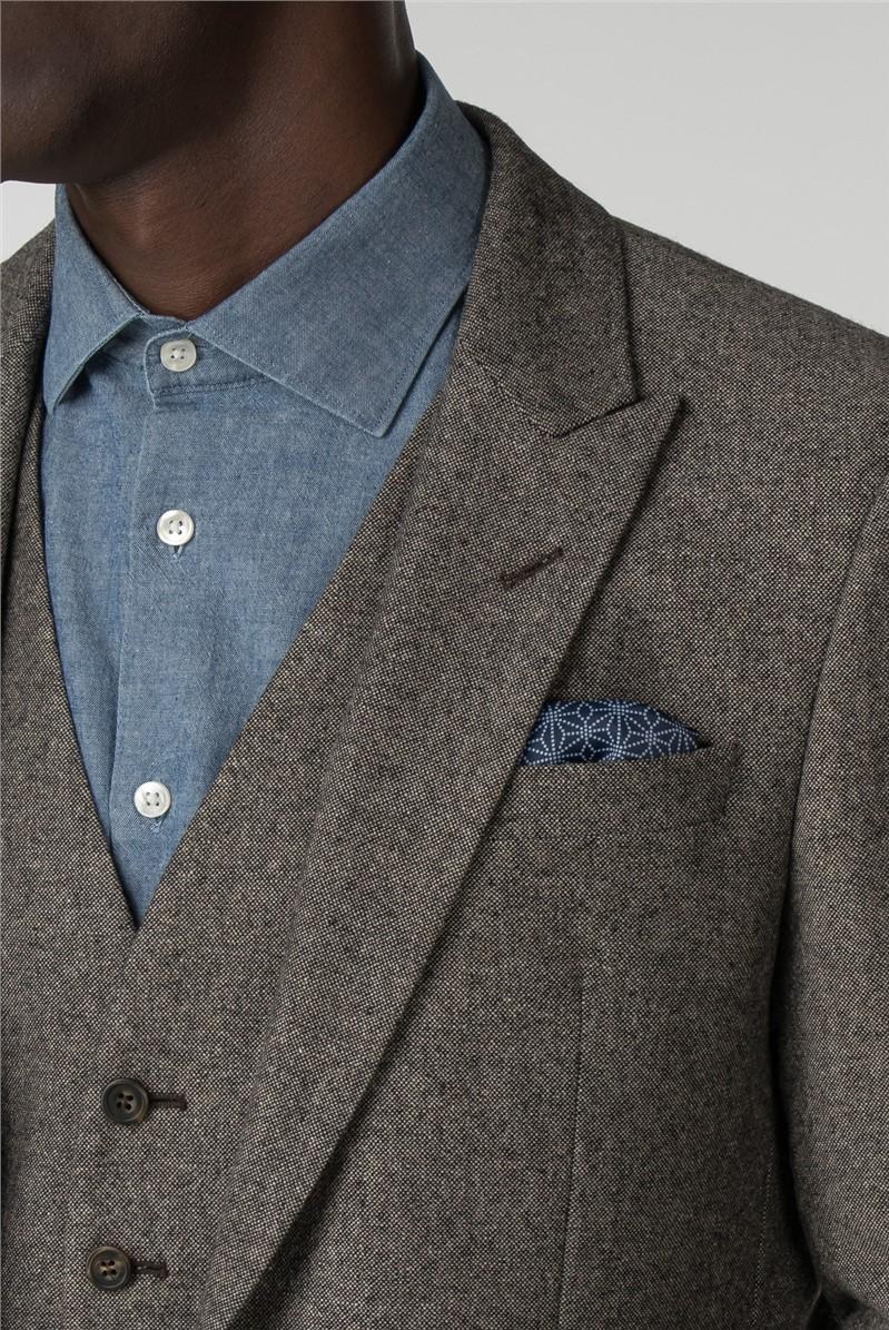 Sand Donegal Athletic Fit Suit