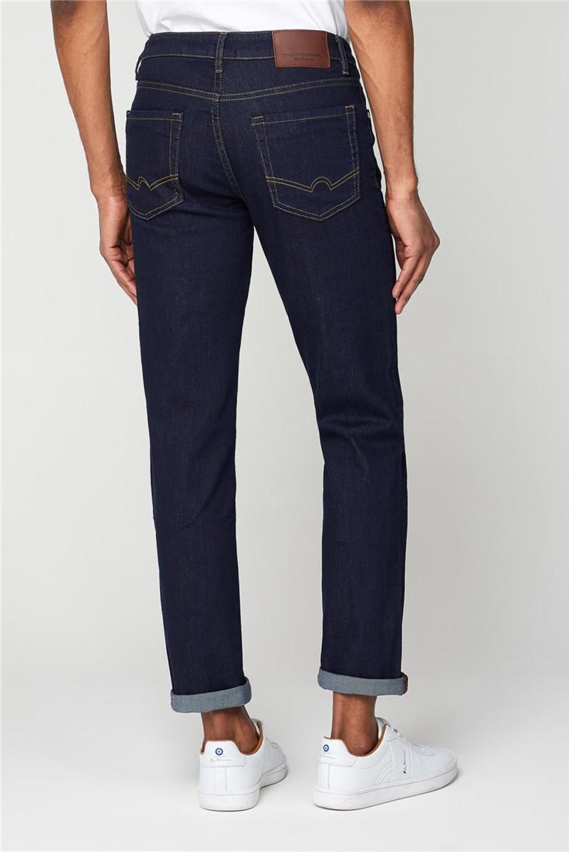 Rinsewash Slim Fit Jean