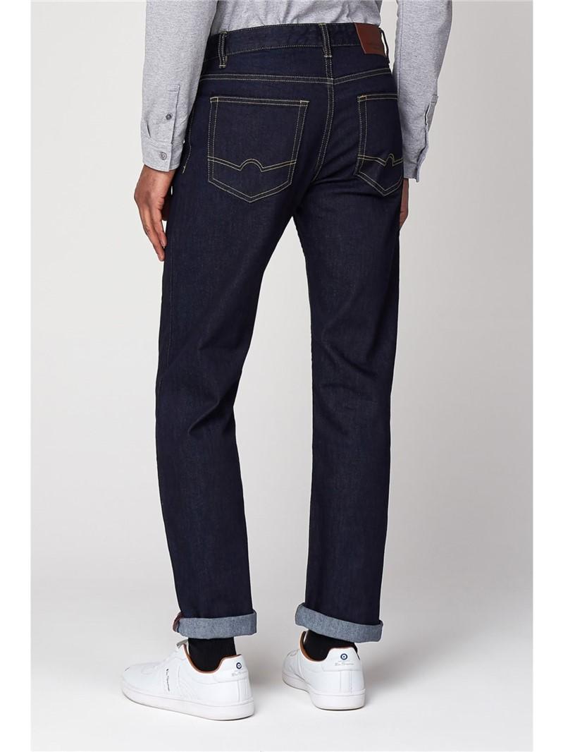 Rinsewash Straight Fit Jean