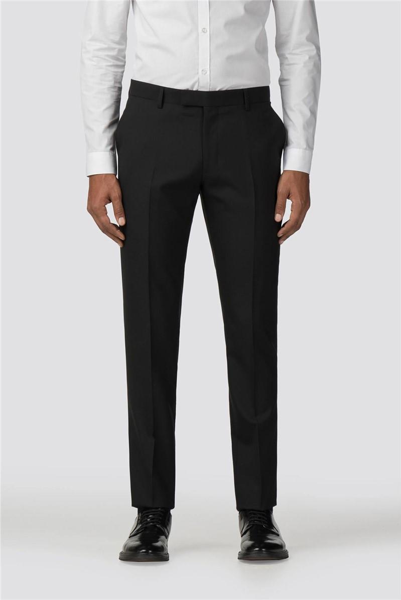 Black Tonic Camden Trouser