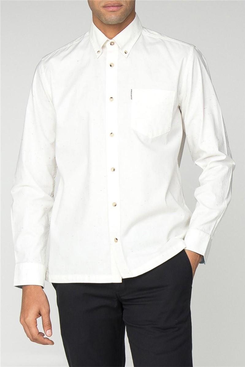 Plain Marl Shirt