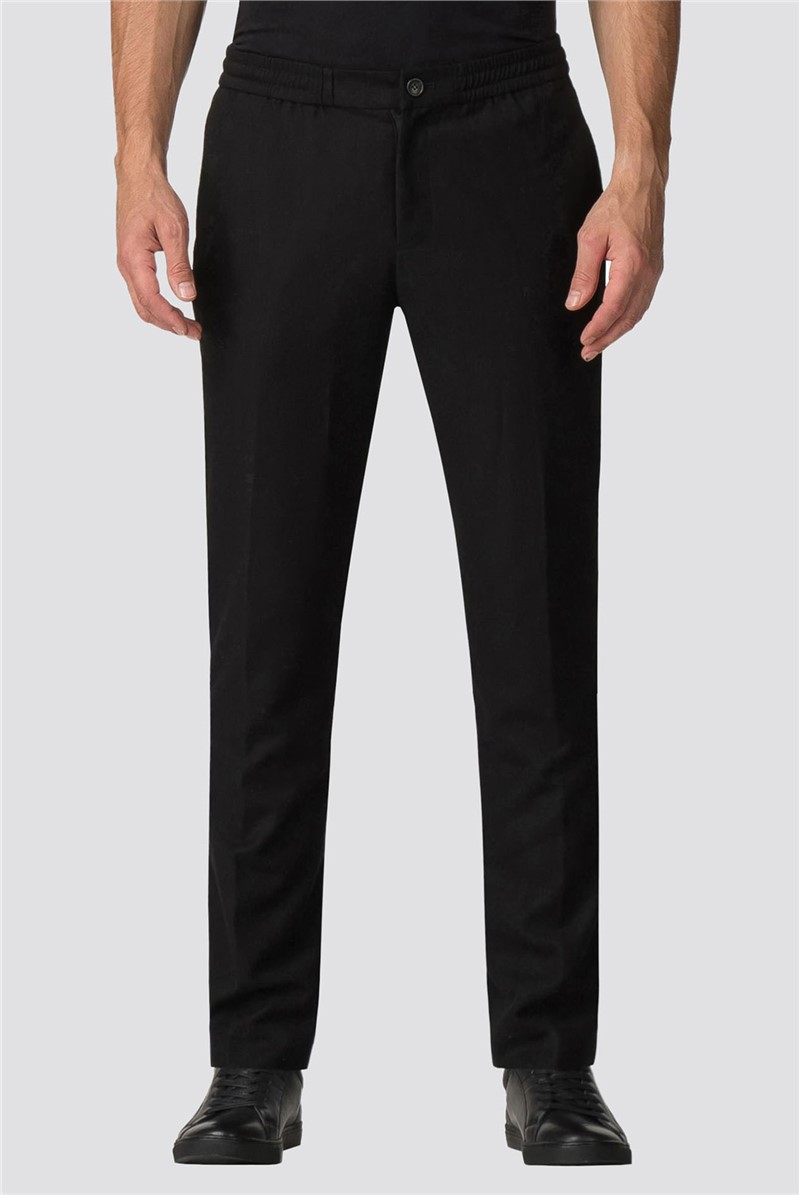 Atelier Drawstring Smart Casual Trousers