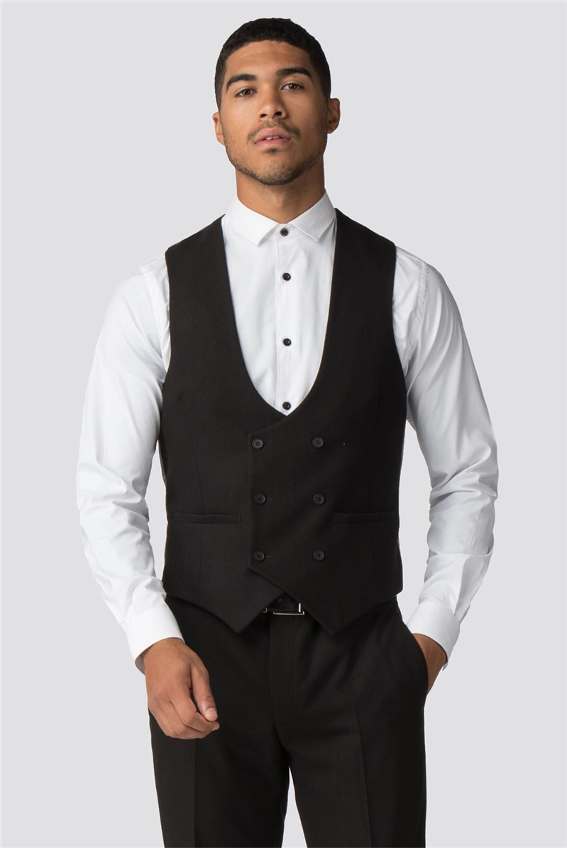 Jedburgh Double Breasted Waistcoat