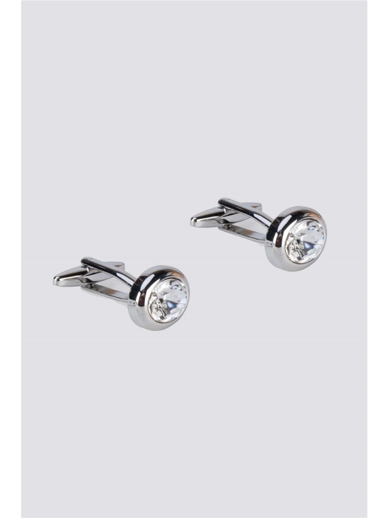 Diamante Cufflinks