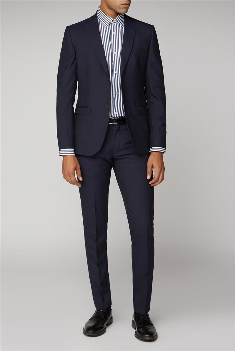 Blue Depths Tonic Suit