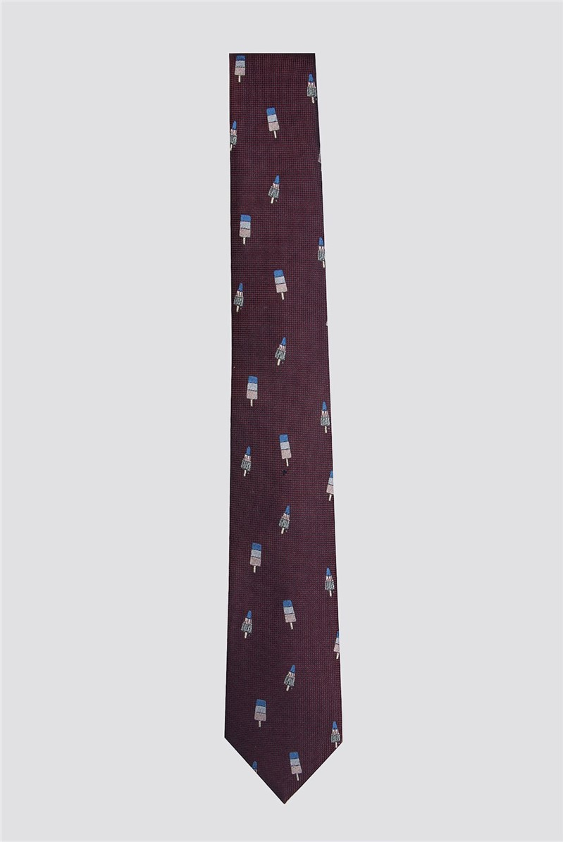 Ben Sherman Lolipop Tie