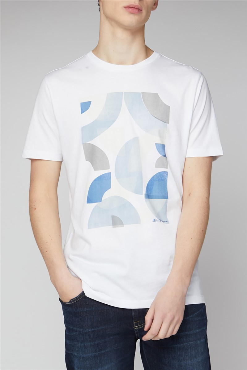 Abstract Targets Tee