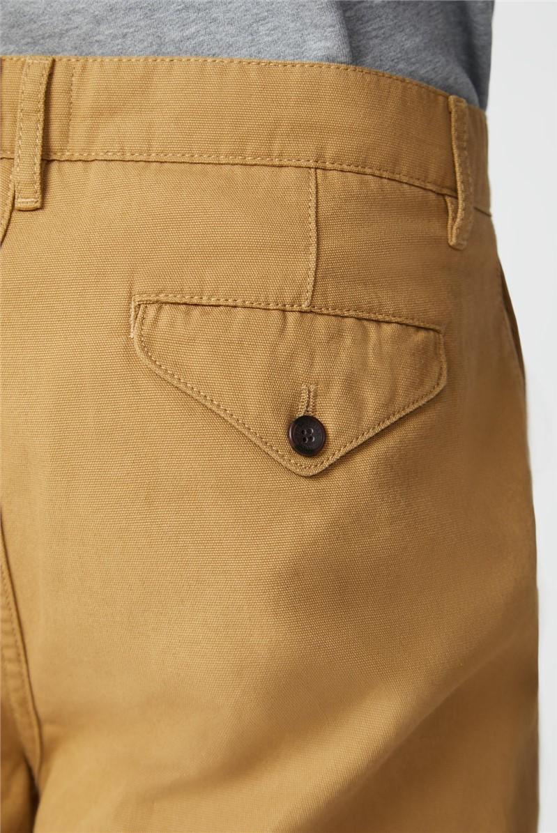 Canvas Trouser