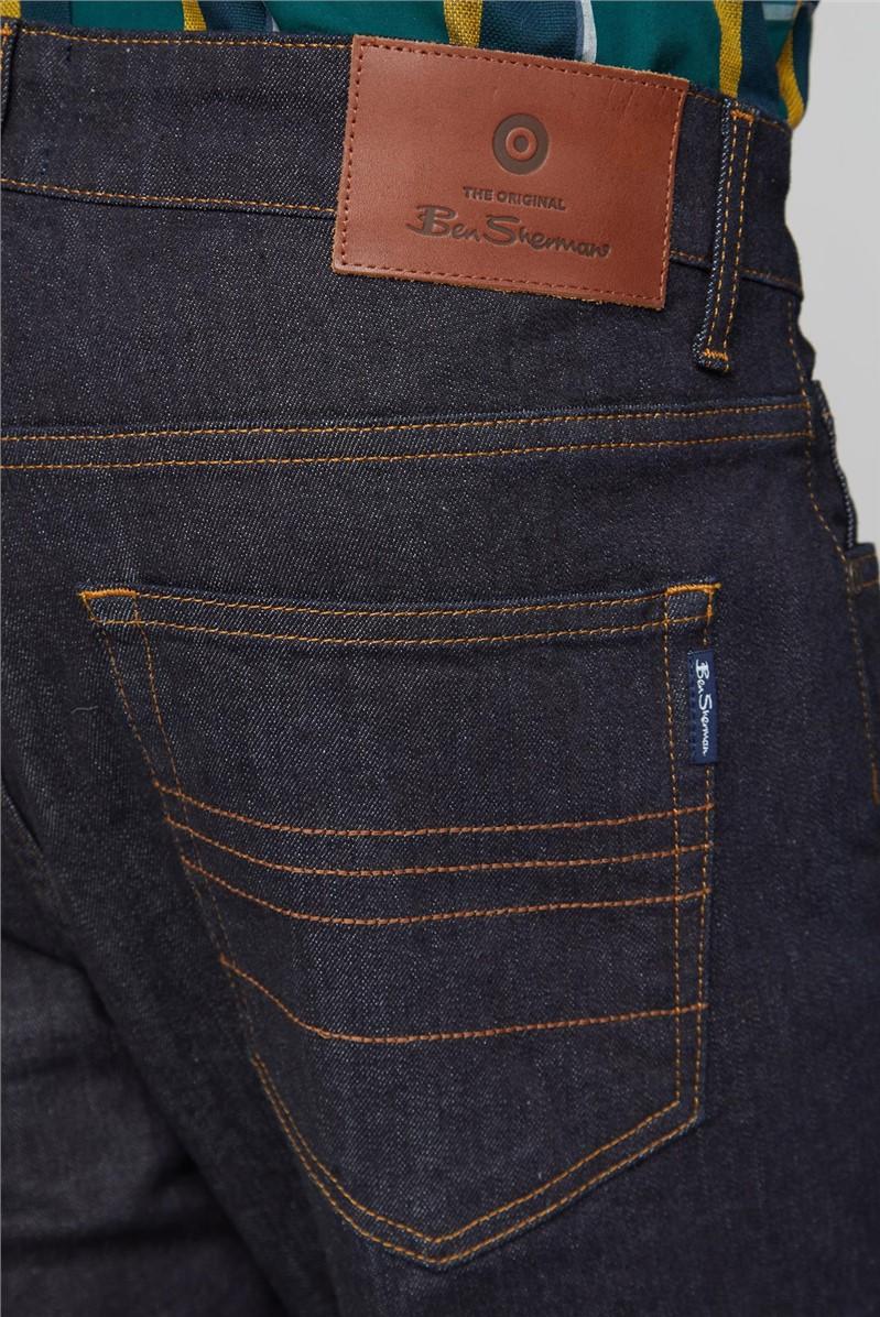 Skinny Rinse Wash Jean