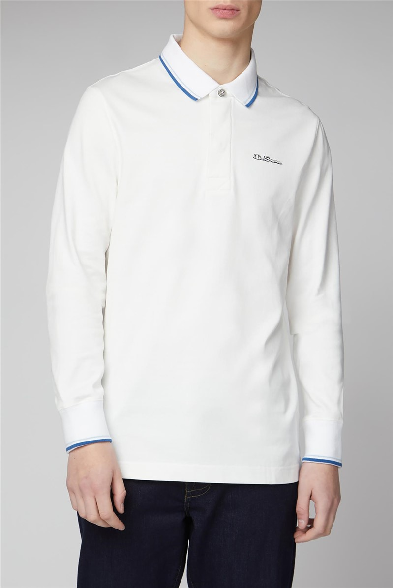 Long Sleeve Rugby