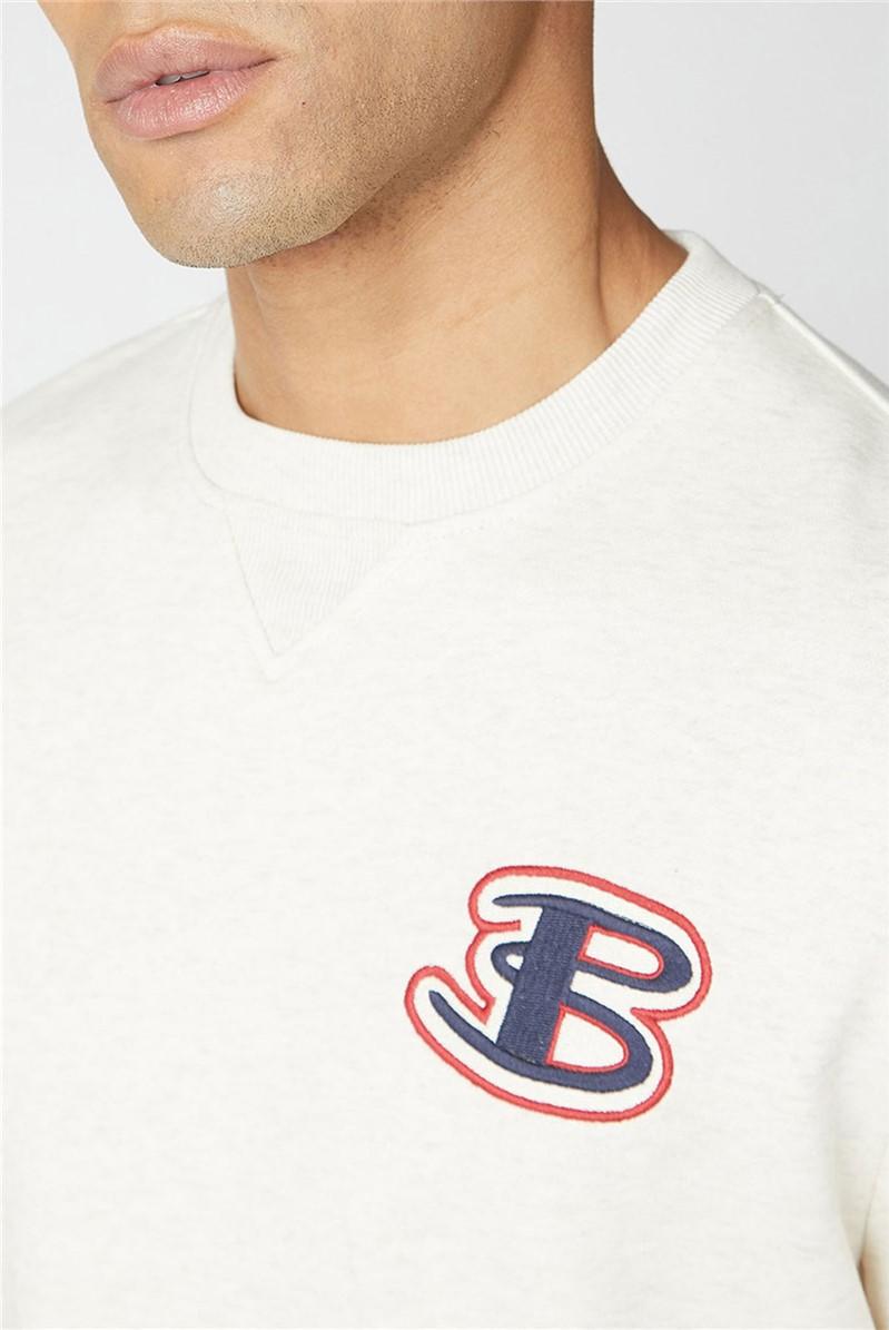 Cornelli Logo Sweat