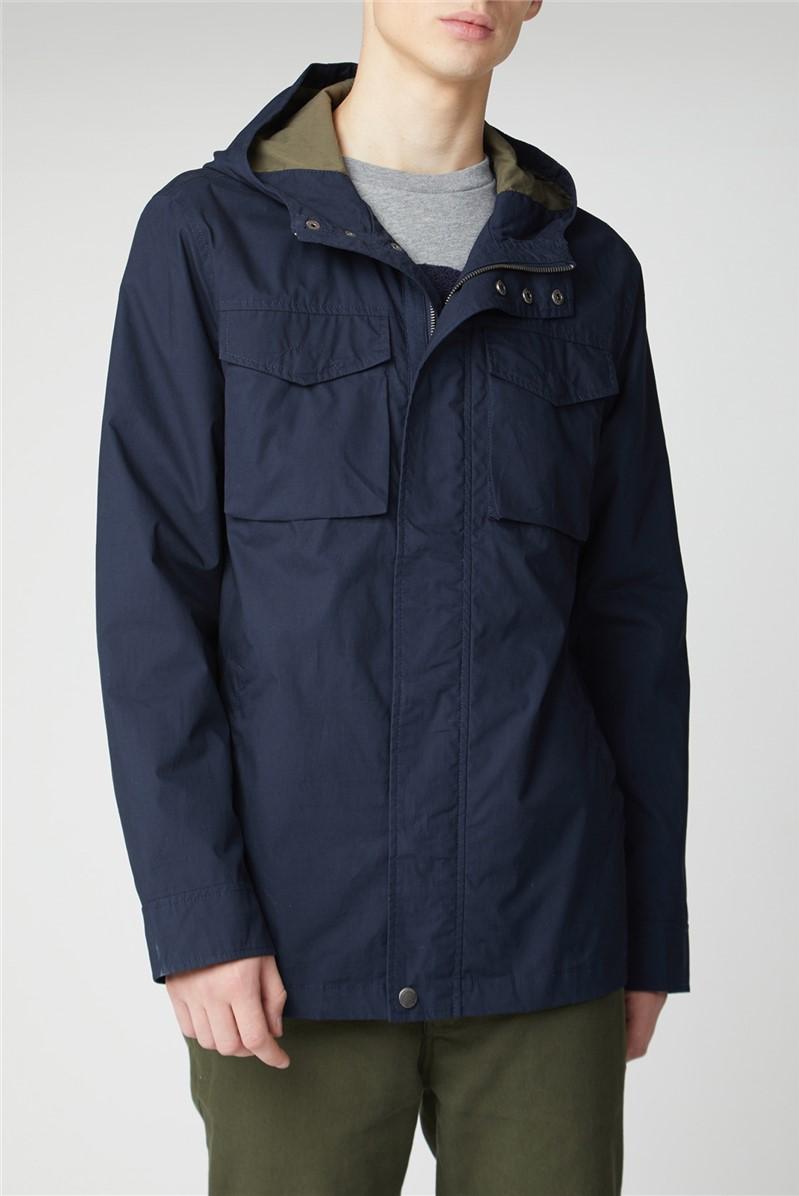 Lightweight Field Jacket