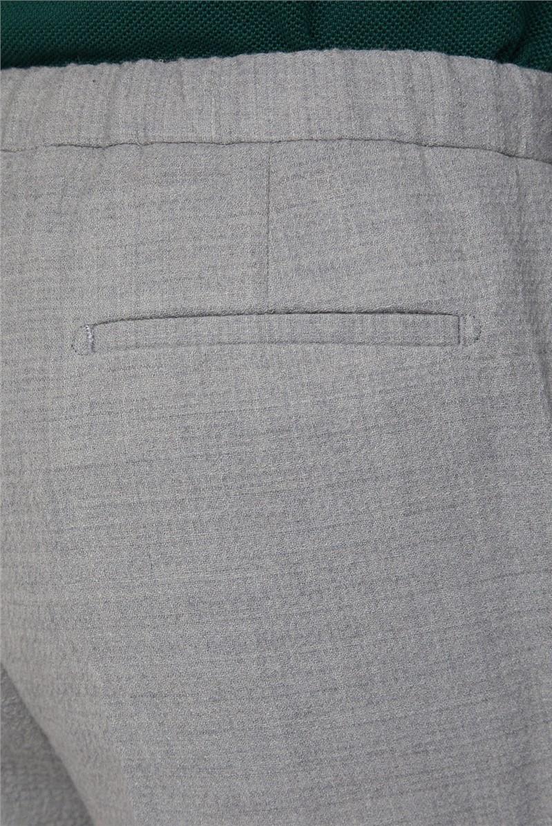 Light Grey Camden Fit Suit Trouser