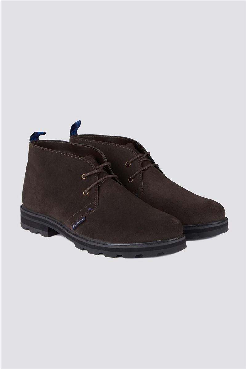 Premium Desert Boot