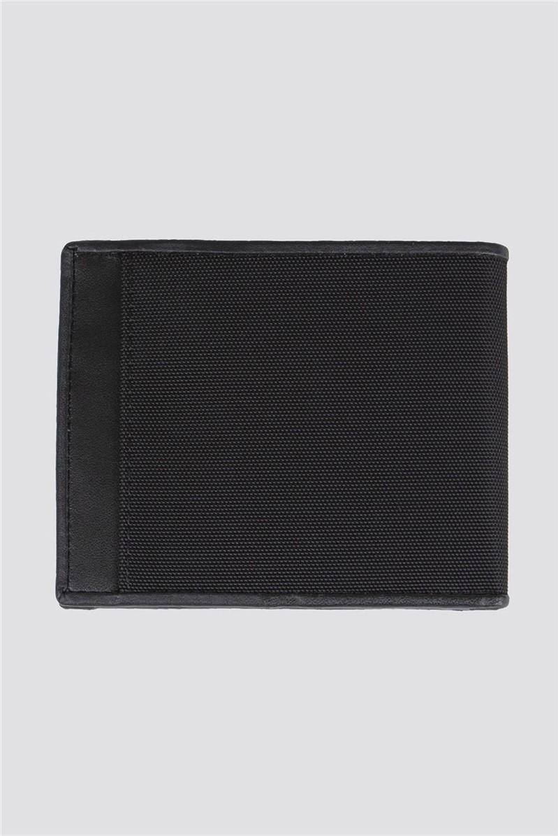 Nylon Slim Wallet