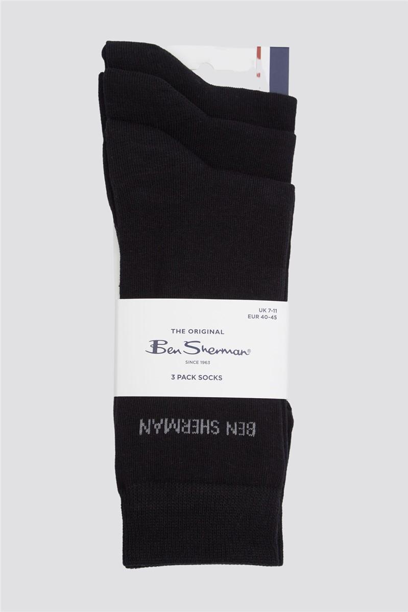 3 Pack of Socks