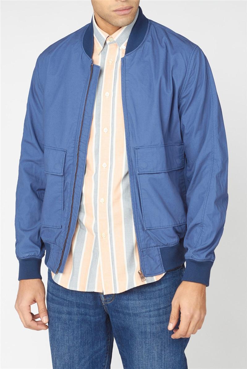 Block Striped Shirt